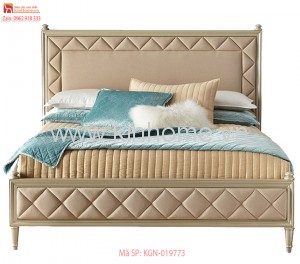 Giường Ngủ Caracole PILLOW TALK KGN-019773