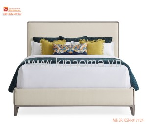 Giường Ngủ Caracole THE CONTEMPO KING BED