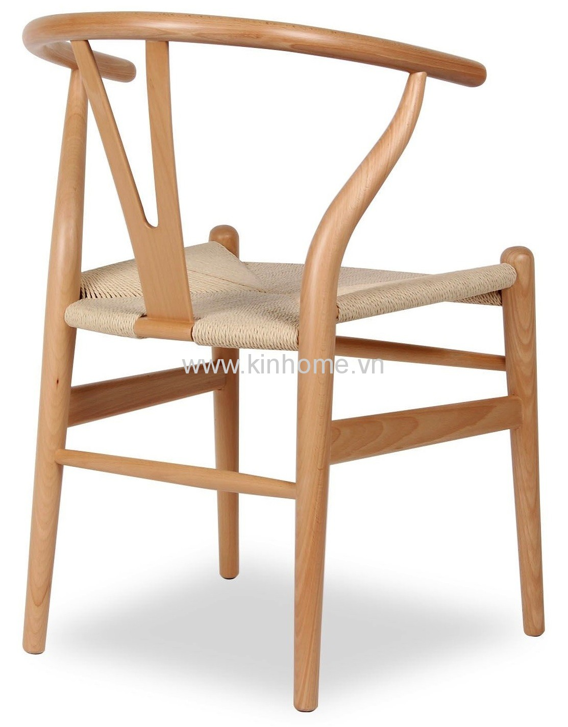 GHẾ WISHBONE | WISHBONE CHAIR